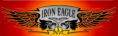 Iron Eagle Tire & Body Co.